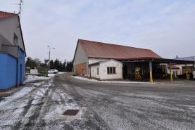 (Pronájem, výrobní objekt,155 m2, Kralovice, ul. Plzeňská tř.), foto 2/17