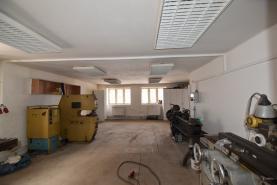 (Pronájem, výrobní objekt,155 m2, Kralovice, ul. Plzeňská tř.), foto 4/17