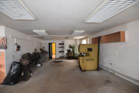 (Pronájem, výrobní objekt,155 m2, Kralovice, ul. Plzeňská tř.), foto 3/17