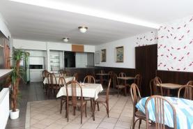 Prodej, restaurace, 477 m2, Česká Lípa, ul. Mikulášská