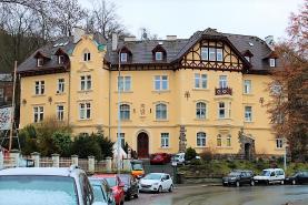 Prodej, byt 3+1, 97 m2, Karlovy Vary, ul. Na Vyhlídce