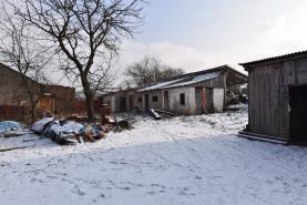 (Prodej, chalupa 2+1, 2799 m2, Pastuchovice), foto 4/22