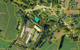 Prodej, pozemek, 832 m2, Bartošovice