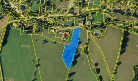 Prodej, pozemek, 7674 m2, Bartošovice