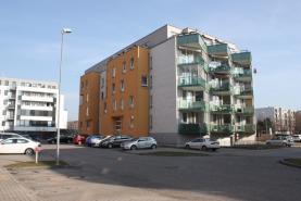 Prodej, byt 2+kk, Hradec Králové, ul. Labská louka