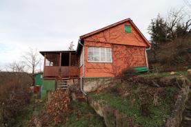 Prodej, chata, 324 m2, Měchenice