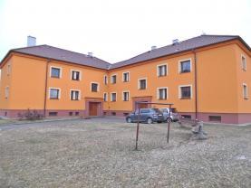 Prodej, byt 2+1, Týn nad Vltavou, ul. Pod Tratí