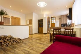 Prodej, rodinný dům, 1 500 m2, Těškov