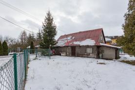 (Prodej, stavební pozemek, 545 m2, Frýdlant nad Ostravicí), foto 4/24