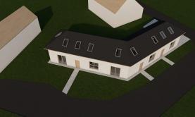 Prodej, stavební pozemek, 545 m2, Frýdlant nad Ostravicí