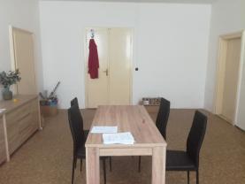 Pronájem, kancelář, 32 m2, Česká Třebová