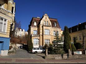Prodej, penzion, 620 m2, Mariánské Lázně, ul. Ruská