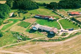 Prodej, zemědělský objekt, 14334 m2, Nýřany