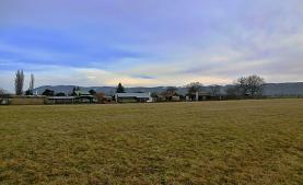 Prodej, pozemek, 4315 m2, Lipník nad Bečvou