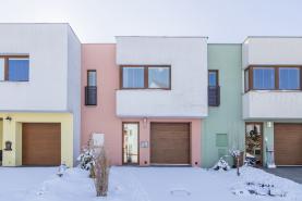 Prodej, rodinný dům, 282 m2, Polička, ul. Modřecká