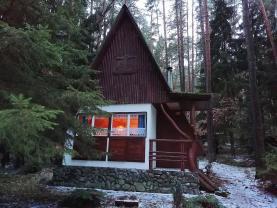 Prodej, chata, 36 m2, Žilov