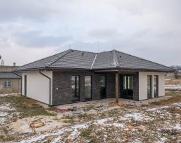 Prodej, rodinný dům 4+kk, 95 m2, Skuhrov