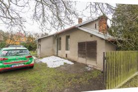 Prodej, zahrada, 1120 m2, Orlová - Lutyně