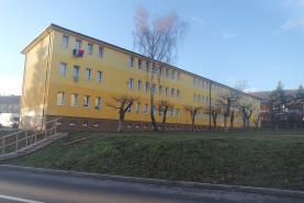 Prodej, byt 3+1, 74 m2, Beroun, ul. Jungmannova