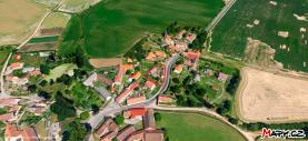 Prodej, stavební parcela, Chanovice - Holkovice