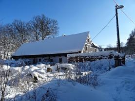 Prodej, rodinný dům, 250 m2, Lipová - Mýtina