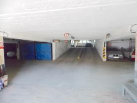 (Pronájem, garáž 12 m2, Plzeň - Bory, ul. Tomanova), foto 3/5