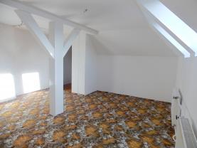 (Prodej, rodinný dům 13+3, 470 m2, Nýrsko, ul. Klatovská), foto 3/24