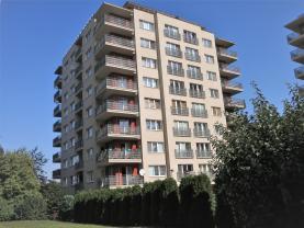 Prodej, byt 2+kk, 52 m2, OV, Praha 5, ul. Černochova