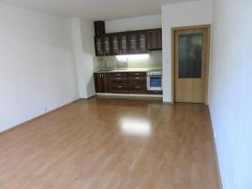 (Prodej, byt 2+kk, 52 m2, OV, Praha 5, ul. Černochova), foto 4/19
