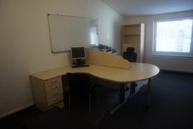 Kancelář (Pronájem, kancelářské prostory, 96 m2, Český Brod), foto 2/16