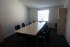 Konferenční místnost (Pronájem, kancelářské prostory, 96 m2, Český Brod), foto 4/16