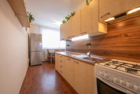 Prodej, byt 2+1, 64 m2, Mohelnice
