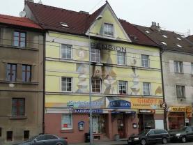 Pronájem, kadeřnictví, 80 m2, Plzeň, ul. Klatovská třída