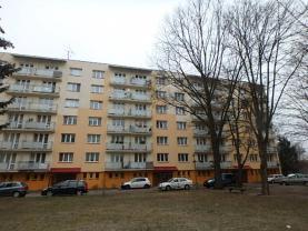 Prodej, byt 3+1, 68 m2, DV, České Budějovice, ul. Roudenská