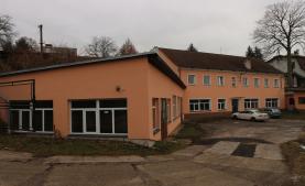 Prodej, výrobní a skladovací objekt, Dvůr Králové nad Labem