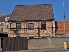 Prodej, rodinný dům, Mirovice, ul. Masarykovo náměstí