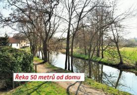 3 (Prodej, rodinný dům, 180 m², Mirovice, ul. Masarykovo náměstí), foto 3/17