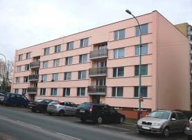 Prodej, byt 1+1, Chvaletice, ul. Kolínská