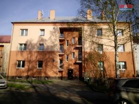 Prodej, byt 1+1, Ostrava, ul. Jedličkova
