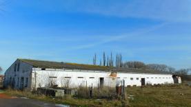 Prodej, zemědělský objekt, sklad, 910 m2, Sedlec u Kralovic