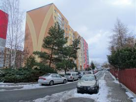 Prodej, byt 3+1, 76 m2, Česká Lípa, ul. Bratří Čapků