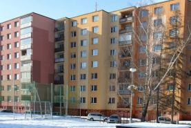 Prodej, byt 3+1, 77 m2, Rokycany, ul. Pražská