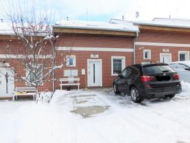Pronájem, rodinný dům, 5+kk, 127 m2, Lešany