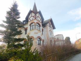 Prodej, nájemní dům, 470 m2, Nýrsko, ul. Klatovská