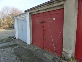 Prodej, garáž, 19 m2, OV, Teplice - Řetenice