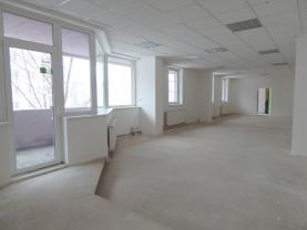 Pronájem, obchodní prostory, 150 m2, Frýdek - Místek