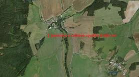 Prodej, pole, 8686 m2, Olešná
