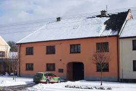 Prodej, rodinný dům, 3400 m2, Černotín