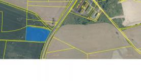 Prodej, pole, 4298m2, Klatovy