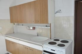 Prodej, byt 3+1, 85 m2, Kvasiny